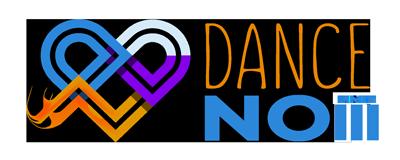 Dance No Limit III - Logo