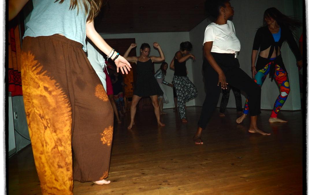 Dance No Limit VIII